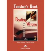 Reading and Writing, Targets 2, Teachers Book, (Virginia Evans )