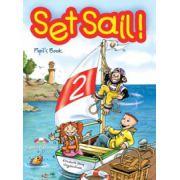 Set Sail 2, Curs pentru limba engleza, (Manualul elevului clasa II-a)