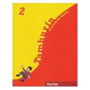 Tamburin 2 - Arbeitsbuch - caietul elevului pentru clasa a IV-a (Siegfried Buttner)