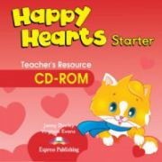 Happy Hearts, Starter CD-ROM, Teahers Resource
