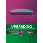 Upgrading - An English class support ( level 4, 8th grade)