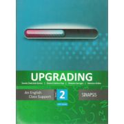 Upgrading - An English class support (level 2, 6th grade)