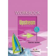 Upstream, Pre-Intermediate B1. Workbook, Caietul elevului clasa a VII-a - Virginia Evans