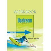 Upstream, Elementary A2. Teacher's Workbook, Caietul profesorului clasa a VI-a (Virginia Evans )