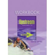 Upstream Proficiency, Workbook - Virginia Evans