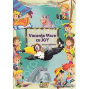 Vacanta Mare cu Joy, Clasa pregatitoare (Florentina Zarafu)