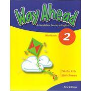 Way Ahead 2, Pupils Book. Manual de limba engleza pentru clasa a IV-a, (Editie revizuita)