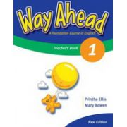 Way Ahead 1, Teachers Book (Revised Edition)
