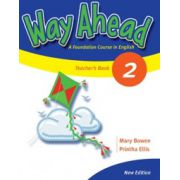 Way Ahead 2, Teachers Book, (Editie revizuita )