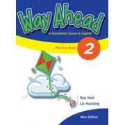 Way Ahead 2 - Grammar Practice Book (Caiet de gramatica engleza pentru clasa IV-a). Liz Hocking
