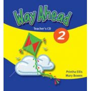 Way Ahead 2, Teachers Book, Audio CD, ( Audio recordings from the Pupil's Book)