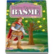 Basme- Petre Ispirescu