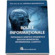 Bolile informationale - Gheorghe Mencinicopschi
