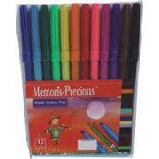 Markere pentru copii, 12 buc/set (BV923559)