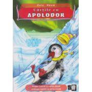 Cartile cu Apolodor - Gelu Naum