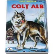 Colt Alb - Jack London (Colectia Piccolino)