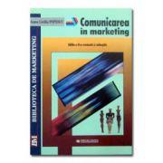 Comunicare in marketing(Ioana Cecilia Popescu)