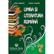 Culegere de Limba si Literatura romana - clasa a VII-a (Laura Buhaciuc)