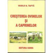 Cresterea ovinelor si a caprinelor (Editia a II-a)