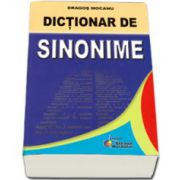 Dictionar de sinonime-Dragos Mocanu