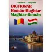 Dictionar, dublu Roman - Maghiar, Maghiar - Roman (Csillag Imre)