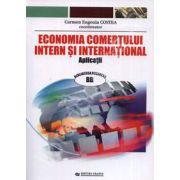 Economia comertului intern si international (Aplicatii) - Carmen Costea