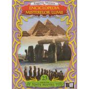 Enciclopedia misterelor lumii - Eugenia Moraru