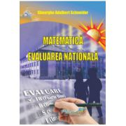 Evaluarea Nationala (Matematica)