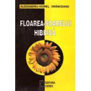 Floarea-soarelui hibrida - Alexandru Viorel Vranceanu