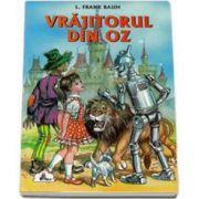 Frank L. Baum - Vrajitorul din Oz (Colectia Piccolino)
