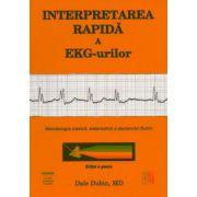 Interpretarea rapida a EKG-urilor - Editia a sasea (Dale Dubin)