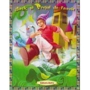 Jack si Vrejul de fasole - Poveste ilustrata