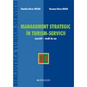 Management strategic in turism servicii - Claudia Tuclea