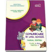 Manual pentru Comunicare in limba romana clasa a II-a, Partea I - Cleopatra Mihailescu, Tudora Pitila