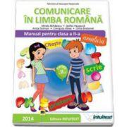 Manual pentru clasa a II-a, Comunicare in Limba Romana. Semestrul al II-lea - Stefan Pacearca