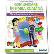 Manual pentru clasa a II-a, Comunicare in Limba Romana, Semestrul I - Stefan Pacearca