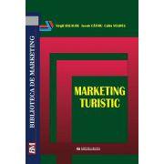 Marketing turistic - (Virgil Balaure, Iacob Catoiu)