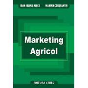 Marketingul agricol - Iulian Alecu