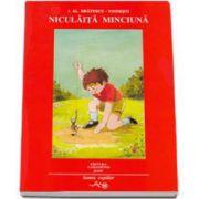 Niculaita Minciuna - I. Al. Bratescu-Voinesti (Ilustratii de Victor Antonescu)
