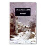 Poezii- Vasile Alecsandri