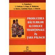 Producerea bauturilor alcoolice traditionale in Tara Palincii (N. Pomohaci)
