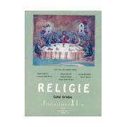 Manual de religie pentru clasa XI-a, Cultul Ortodox (Gligor Hagau )