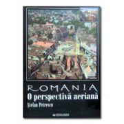Romania. O perspectiva aeriana (album) - Stefan Petrescu