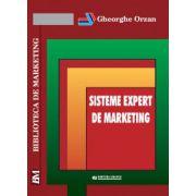 Sisteme expert de Marketing - Gheorghe Orzan