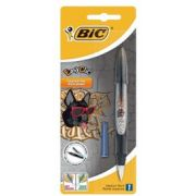 Stilou Bic Easy Clic Dog