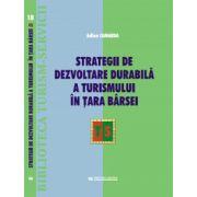 Strategii de dezvoltare durabila a turismului in Tara Barsei - Adina Camarda
