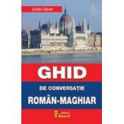 Ghid de conversatie romana-maghiar