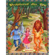 Vrajitorul din Oz - Poveste ilustrata