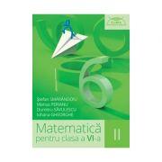 Clubul Matematicienilor, Culegere Clasa VI, Sem. II (D. Savulescu -2016)