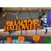 Instalatie Halloween